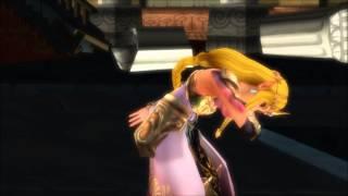 [ MMD ] Zelda - Toxic [Legend of Zelda]