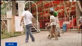 Замана: Боорукер адамдар тамаша торго түштү