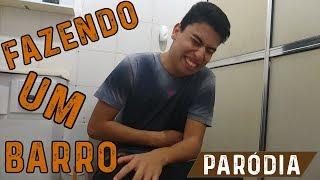 PARÓDIA: FAZENDO UM BARRO - Maluma/Felices los 4 (Official Music Video)