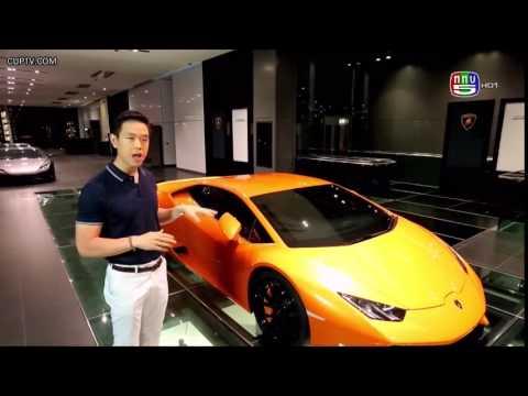 สำเนาของ S5G Lamborghini Huracán