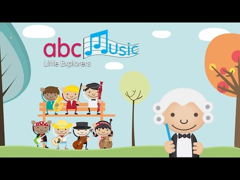 ABC Music - Best App For Kids - iPhone/iPad/iPod Touch