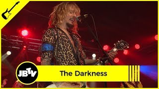 The Darkness - Bucaneers of Hispaniola | Live @ JBTV