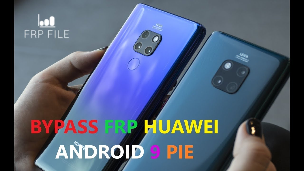Huawei FRP Bypass 2019 - RepairMyMobile in