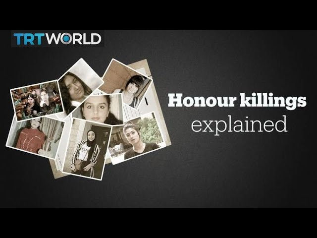 The untold story of 'honour killings': Why was Isra Ghrayeb murdered?
