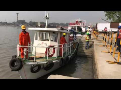 Mumbai Port