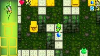 Frogger's Adventure 2: The Lost Wand [Part 1] 4 Years on YouTube!!!! [HD]