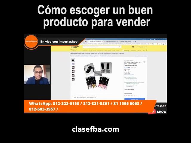 Cómo escoger un buen producto para vender
