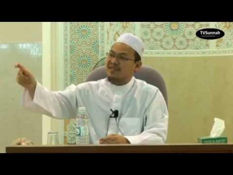 Kenapa Kad Kredit HARAM - Dr Zaharuddin