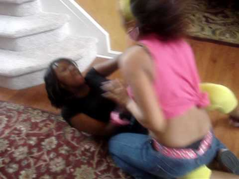 The movie ghetto ass chicks fights 2