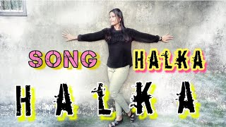 Halka Halka Suroor Fanney Khan choreography-missroy Sunidhi Chauhan Aishwarya Rai Anil kapoor