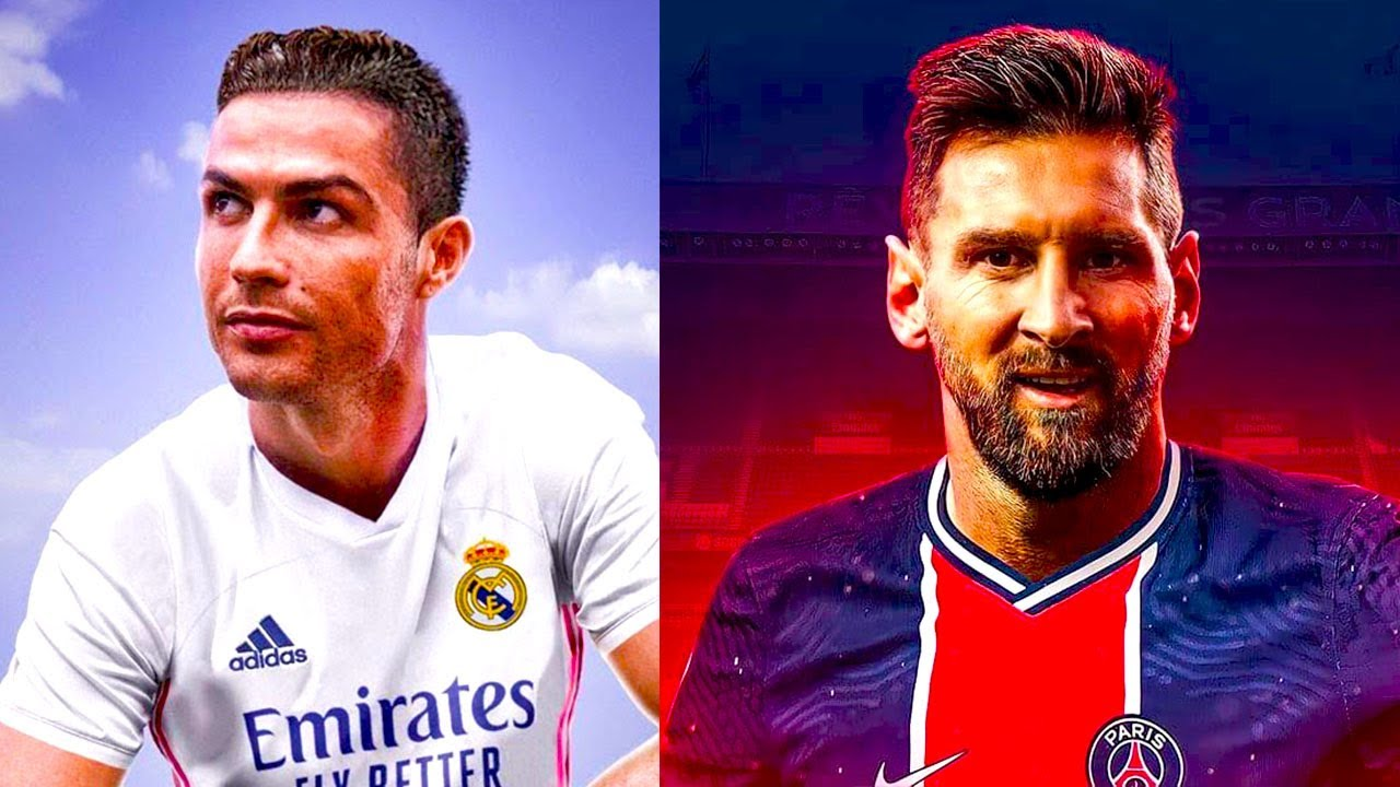 💣HUGE BOMBs!💣 RONALDO COMEBACK to REAL MADRID, and MESSI WILL JOIN PSG!?