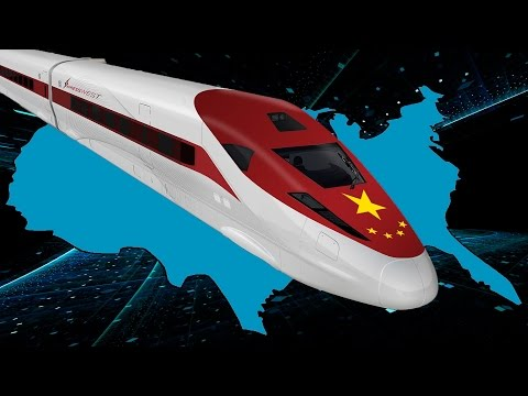 "Is ""Made in China"" the Future of US Transportation? 