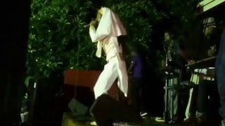 Winky D Live at Bindura University