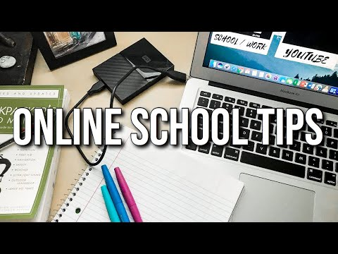 Tips for Online learning for kids I How to be good learner Online ! Useful tips from YouTube · Duration:  3 minutes 1 seconds
