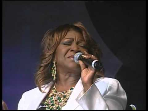 Ann Nesby I Apologize LIVE Featuring Lenny Williams and Keith Sweat