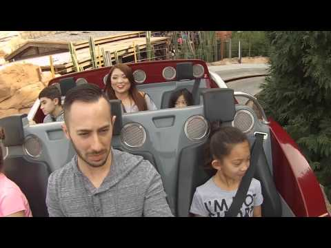 Sollecchio Disneyland family vacation 2015