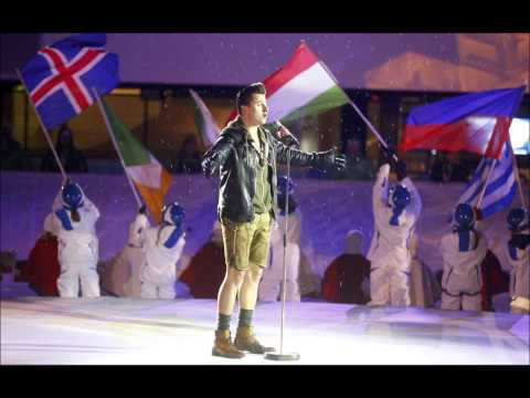 Andreas Gabalier - Go For Gold (Ski-WM Song 2013)