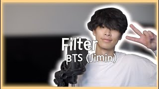 Download Mp3 Filter - Bts Jimin  English Cover