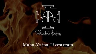 Maha-Yajna Livestream | 27/02/2021