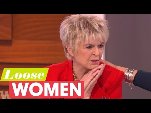 Gloria Hunniford's Moving Tribute To Sir Terry Wogan  Loose Women