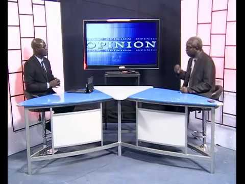 OPINION DU 15 03 2015 Babacar Justin NDIAYE