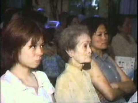 Kinh Trung Bộ 35 (Tiểu Kinh Saccaka) - Cái tôi được chuyển hóa (12/03/2006)