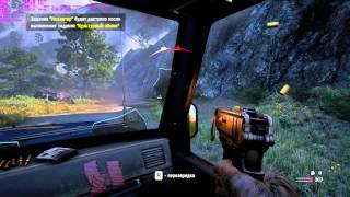 Far Cry 4 Gameplay msi gtx 970 gaming PC/Ultra/4K
