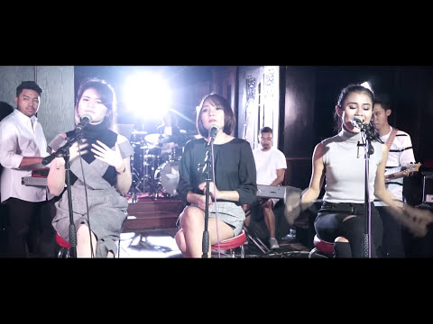 Kirana - DEWA 19 Medley Songs (Live Cover)