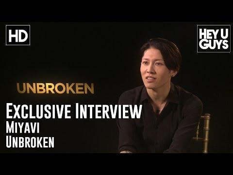 Takamasa Ishihara (Miyavi) Interview - Unbroken
