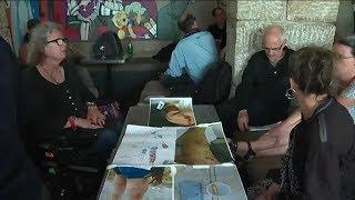 Notre-Dame-des-Landes : jeune homme blessé, un jour après