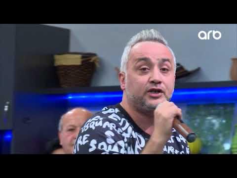Ramil Nabran və DJ Roshka - Maximum (Qız naz edir 2017)