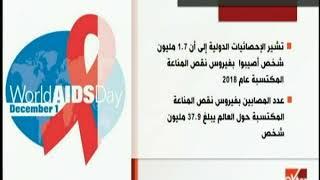 في اليوم العالمي للإيدز.. 8 معلومات عن المرض اللعين