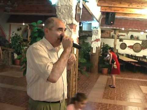 Hamlet Kazaryan. A VOT I KIROVAKAN