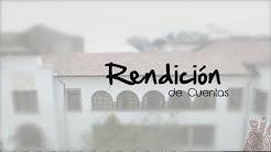 Sede Nacional de la Casa de la Cultura, Rendición de Cuentas  2017