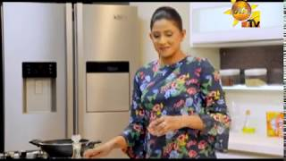Hiru TV Anyone Can Cook | EP 156 | 2019-02-03 Thumbnail