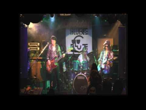 """You Are The Man"" Live@Crawdaddy Club 2016.11.20(Sun)"