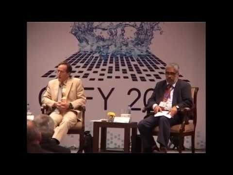 CYFY 2013 Session 1– Sovereignty, International Cooperation and Cyber Security: JOHN C MALLERY