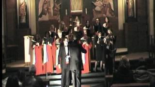 ADORAD AL NIÑO (Trad. Venezuela) - Concierto de Navidad 2011