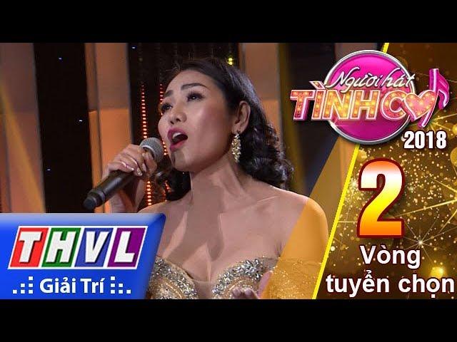THVL | Người Hát Tình Ca Mùa 3 – Tập 2[7]: Bài Không Tên Số 7 – Minh Thu