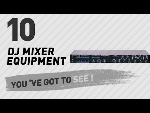 Vocopro Dj Mixers, Top 10 Collection // New & Popular 2017