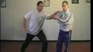Tai Chi 24 step Form