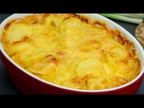 gratin-de-pommes-de-terre-gourmand-–-une-recette-très-simple-et-rapide-!-|-savoureux.tv