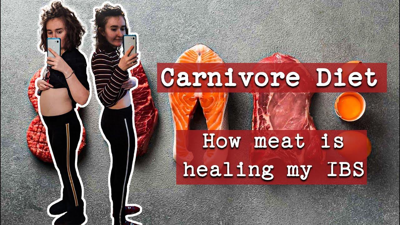 Carnivore Diet: How Meat is Healing my IBS