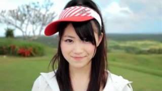 山内鈴蘭 キス AKB1/48 アイドルとグアムで恋したら・・・