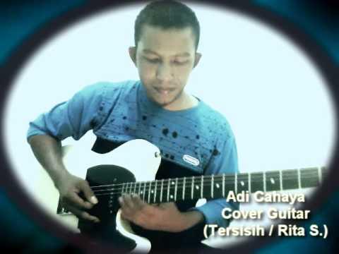 Adi Cahaya Dangdut Tersisih (Cover Guitar)