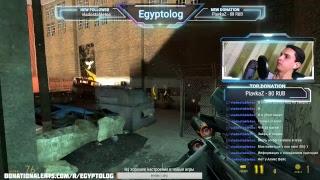 Продолжаю Первый Эпизод!! // Half Life 2: Episode One Часть 3 // Египтолог на ПК