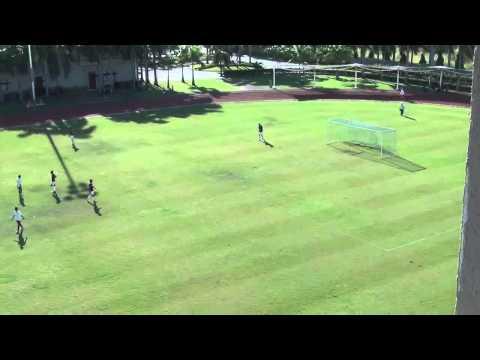 Brent International School Manila vs. Laguna Province U-23, Second Half