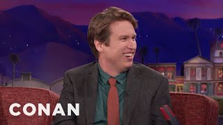 Pete Holmes: Why Is Some Racism Still Okay?  - CONAN on TBS