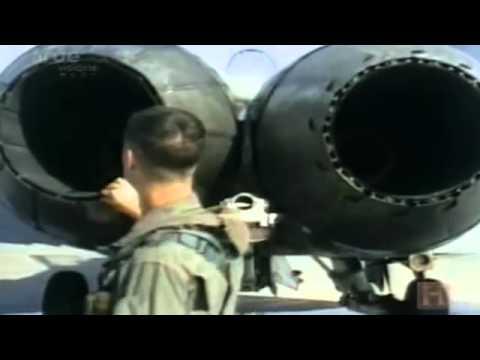 กว่าจะเป็นสุดยอดเครื่องบินโจมตี เอฟ/เอ 18 ฮอร์เน็ท
