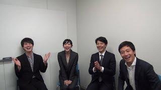 やっと研修終わりました。普通に喋っていたはずが・・・。 斎藤康貴 https://www.tv-asahi.co.jp/announcer/personal/men/saitou/ ...